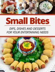 small bites ebook